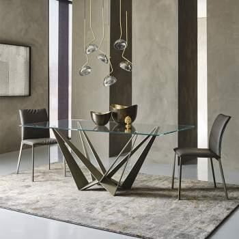 Skorpio Dining Table, Cattelan Italia