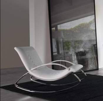 Chandelier Rocking Chair, Cierre Italy