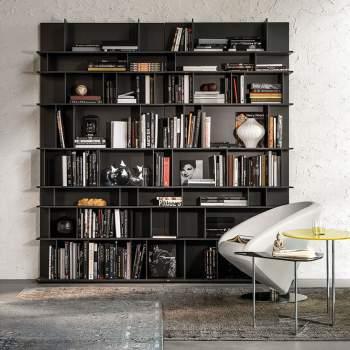 Wally Bookcase, Cattelan Italia