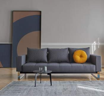 Cassius Quilt Deluxe Sofa Bed, Innovation