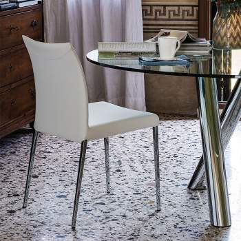 Anna Dining Chair, Cattelan Italia