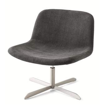 CS/3394-C College Lounge Chair, Calligaris Italy
