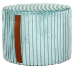 Coomba Cylindrical Pouf, Missoni Home