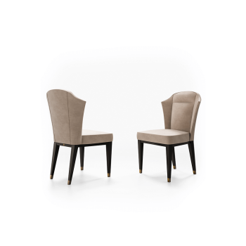 Eclipse Chair, Cipriani Homood Italy