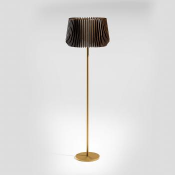 Eclipse Floor Lamp, Cipriani Homood Italy