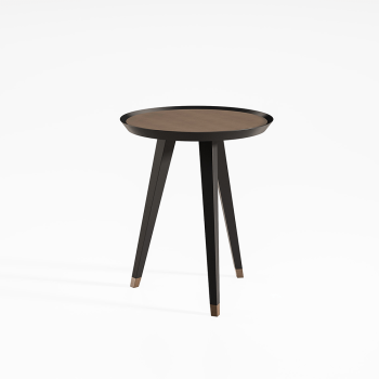 Eclipse Side Table, Cipriani Homood Italy