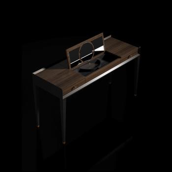 Eclipse Vanity Table, Cipriani Homood Italy
