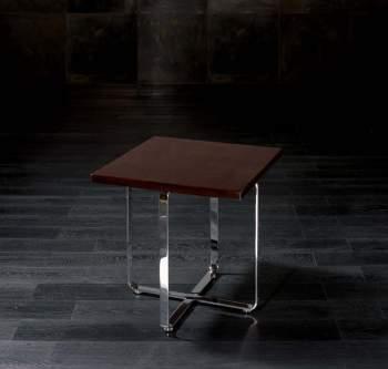 Egidio Square Coffee Table, Rugiano Italy