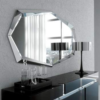 Emerald Mirror, Cattelan Italia
