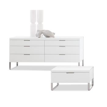 Esprit Dresser, Alivar Italy