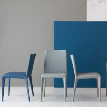 Filly Dining Chair, Bonaldo Italy