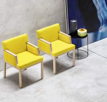 Flux Armchair, Bross Italy