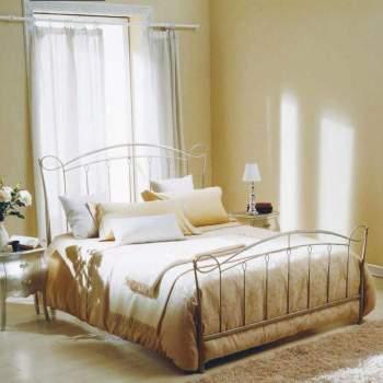 Ginevra Bed, Bontempi Casa