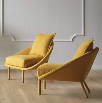 Lem Armchair, Miniforms Italy