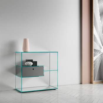 Liber Side Table, Tonelli Design