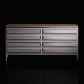 Blue Moon Low Chest, Cipriani Homood Italy