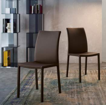 Marta Dining Chair, Bonaldo Italy