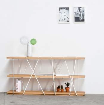 Matassina Bookcase, Miniforms Italy