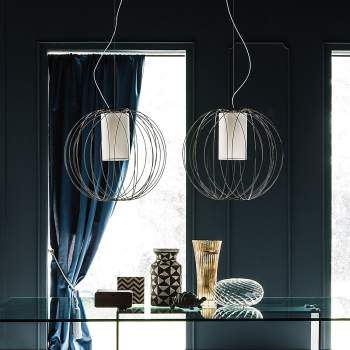 Midday Ceiling Lamp, Cattelan Italia