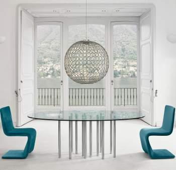 Mille Dining Table, Bonaldo Italy