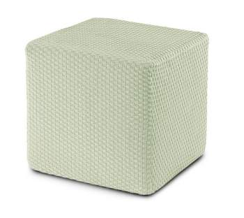 Nabal Pouf Cube, Missoni Home