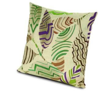 Nagaon Pillow, Missoni Home