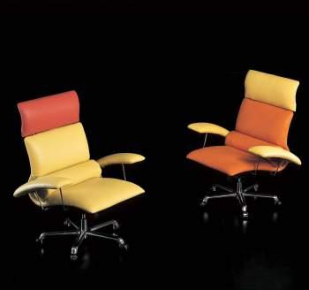 Olympic Office Chair, IL Loft
