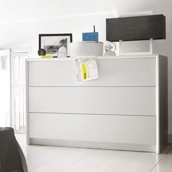 CS/6031-21 Password Dresser, Calligaris Italy