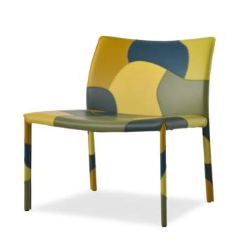Patchwork - L Lounge Chair, Airnova Italy