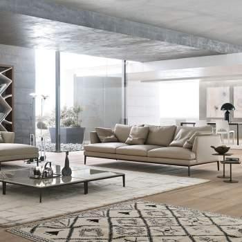 Portofino XL Sofa, Alivar Italy