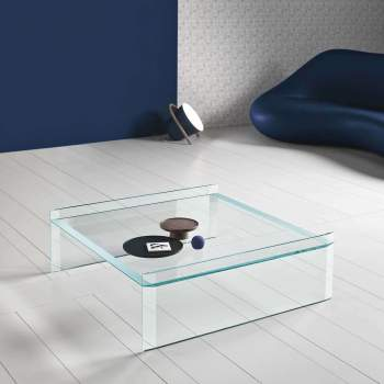 Quiller Coffee Table, Tonelli Design