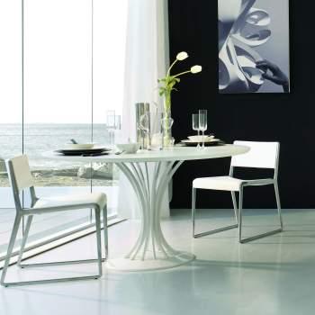 Radar Dining Table, Alivar Italy