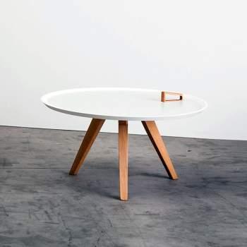 Servolone Coffee Table, Miniforms Italy
