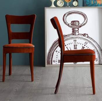 Sheryl Dining Chair, Bonaldo Italy