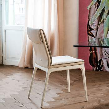 Sofia Dining Chair, Cattelan Italia