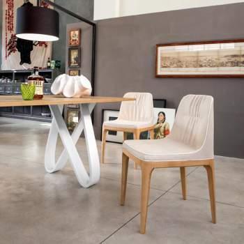 Mivida Dining Chair, Tonin Casa