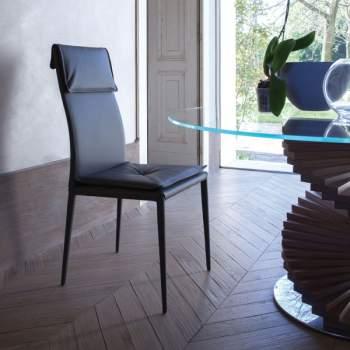 Adria Dining Chair, Tonin Casa