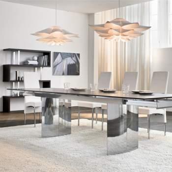 Manhattan Dining Table, Tonin Casa