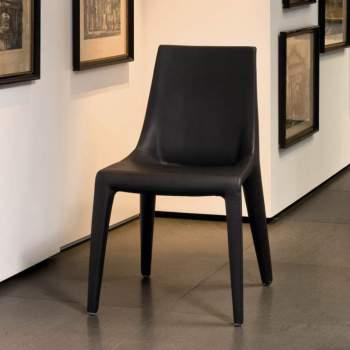 Tip Toe Dining Chair, Bonaldo Italy
