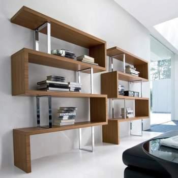 Trafalgar Bookcase, Tonin Casa