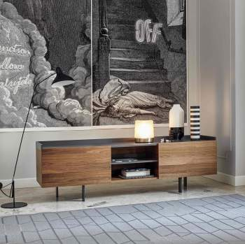 Tratto Sideboard, Bonaldo Italy