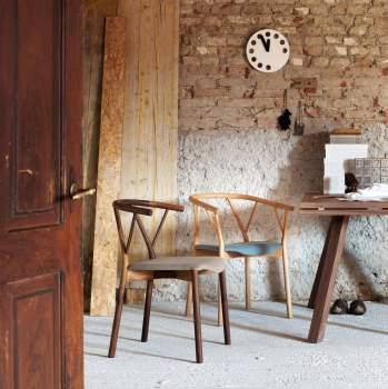 Valerie Dining Chair, Miniforms Italy