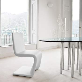 Venere Dining Chair, Bonaldo Italy