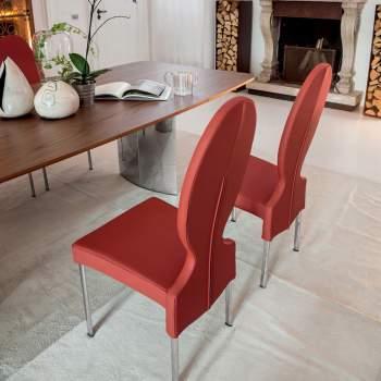 Vivienne Dining Chair, Tonin Casa