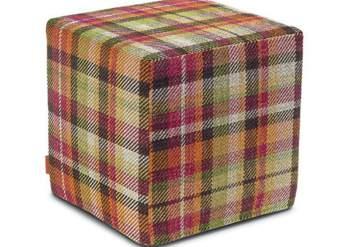 Yarraman Pouf Cube, Missoni Home