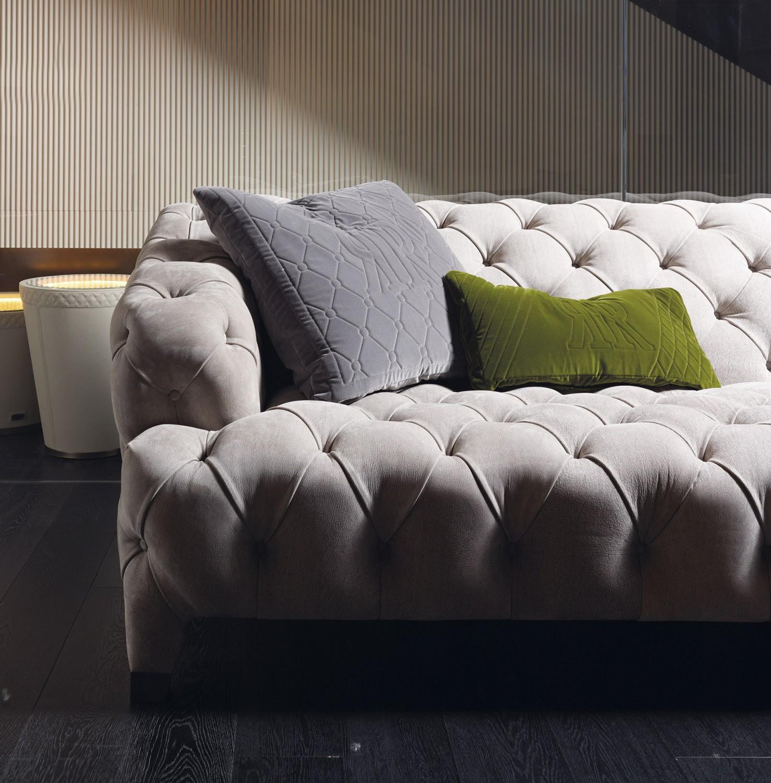 IL Decor Furniture Cloud Sofa Rugiano Italy