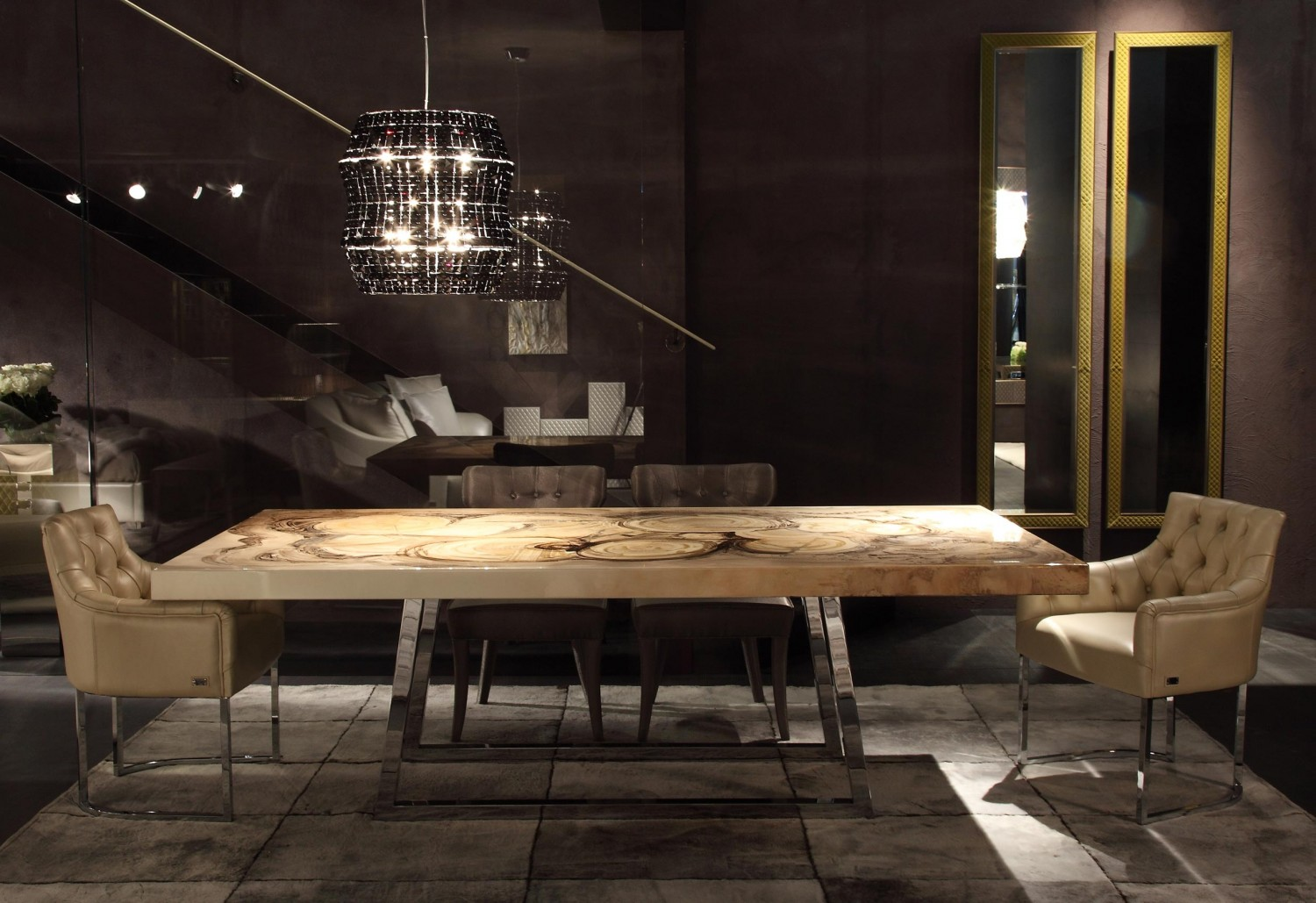Decoro Dining Table