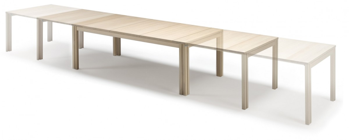 il decor boston: skovby # 24 extension dining table 20 Person Dining Table