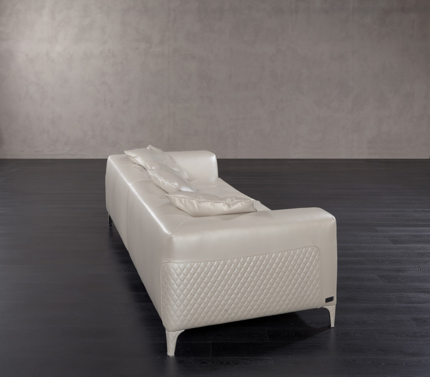 IL Decor Furniture Leon Sofa Rugiano Italy