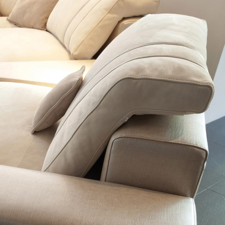 IL Decor Furniture Miami Sofa Sectional Rugiano Italy
